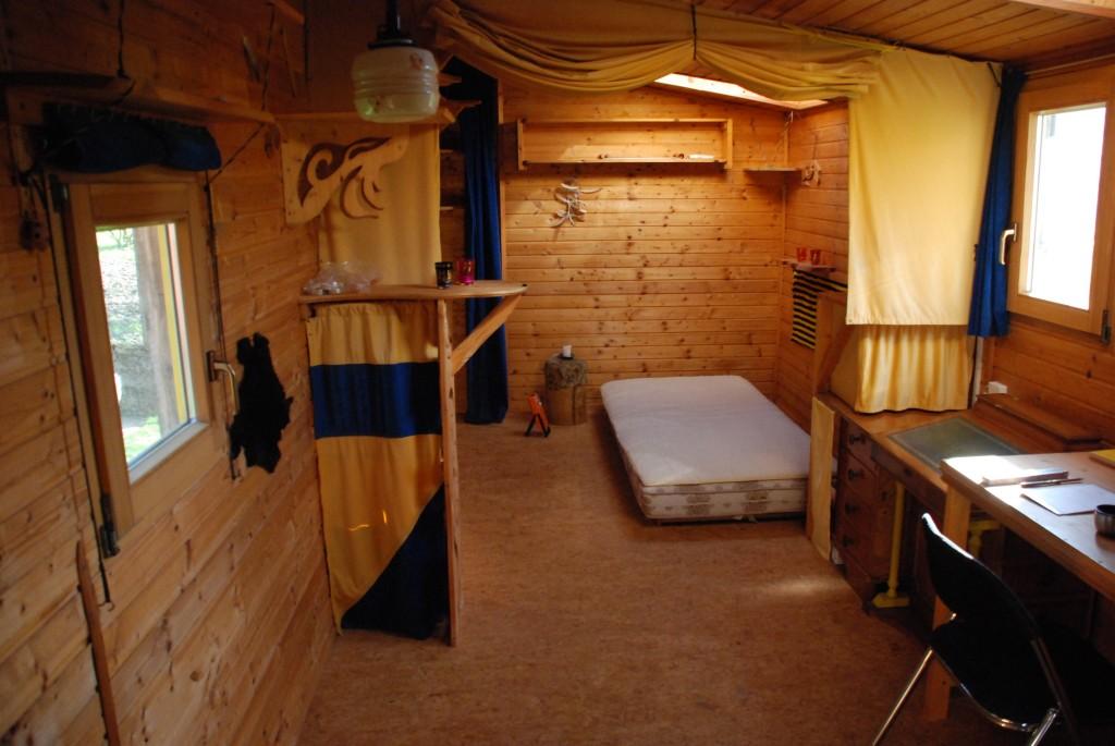 bauwagen. Black Bedroom Furniture Sets. Home Design Ideas